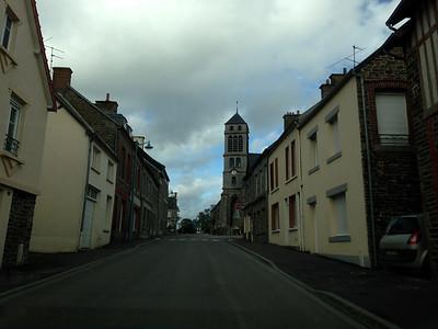 France - Bernieres-le-Patry