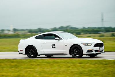 42 Mustang
