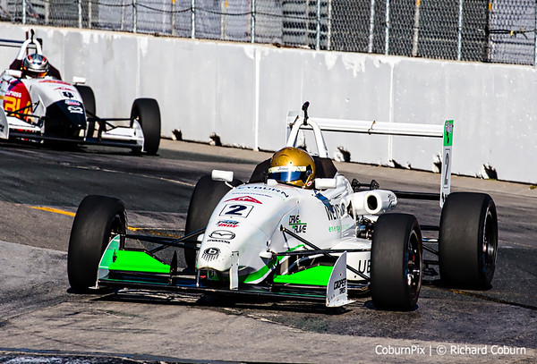 2016 Honda Indy Toronto