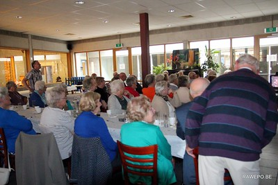 20141002 Feest Plus 75 jarigen Weelde