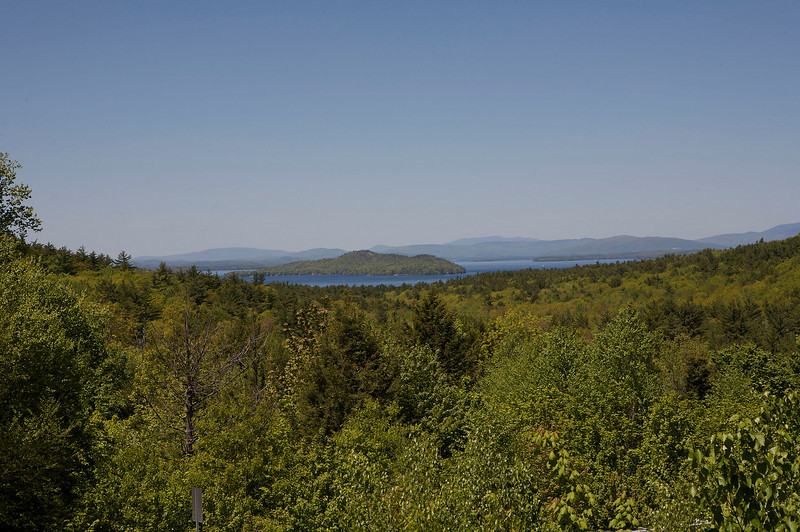 Lakes Region, NH
