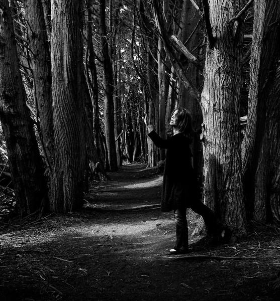 Selfy Sunday in the Shadows by Sam Breach.jpg