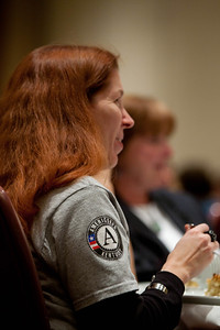 AmeriCorps Alumni. Symposium on Service and Inclusion. Corporation for National and Community Service Photo.