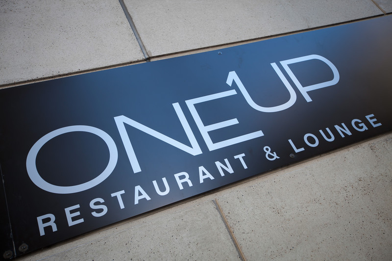 One Up Grand Opening