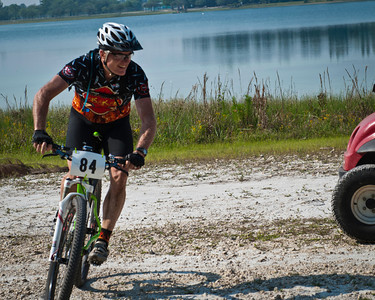 2011 Florida Fire Games - MTB Race