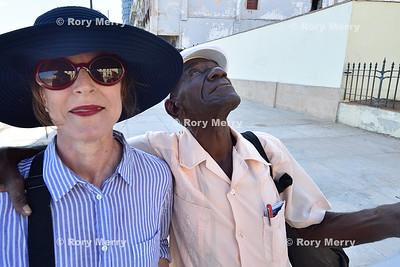 Havana Cuba Friends