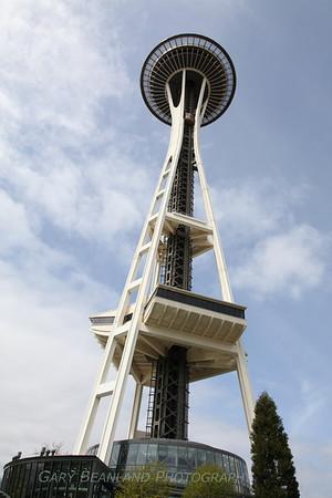 Seattle ConFAM 2012