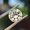 2.37ct Transitional Cut Diamond, GIA M SI2 21