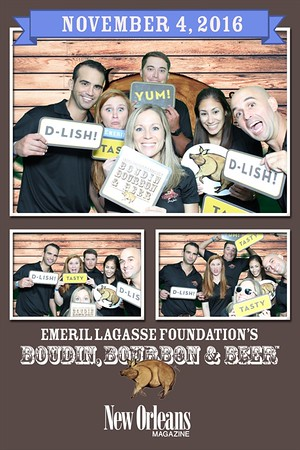 Emeril Lagasse Foundation's Boudin, Bourdon & Beer 11.04.16 @ Champion Square
