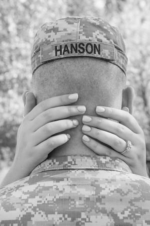 Haas Hanson