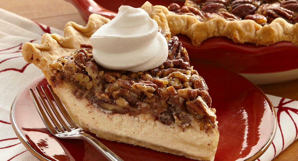 Description of . Vanilla Pecan Pie McCormick