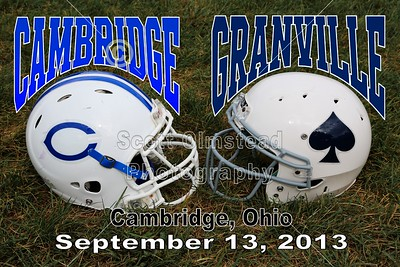 2013 Granville at Cambridge (09-13-13)