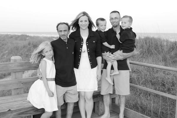 The Kirk Family