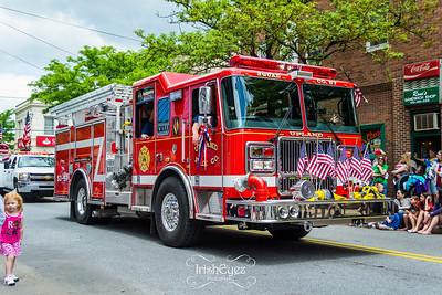 Upland Fire Company