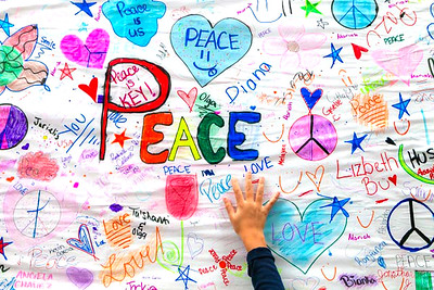 2016 Peace Day