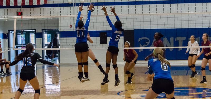 Varsity Volleyball vs  Keller Central 08_13_13 (232 of 530)