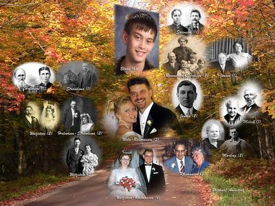 Rasmussen Family composites