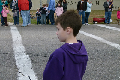 Christmas Parade Jones Creek 2011