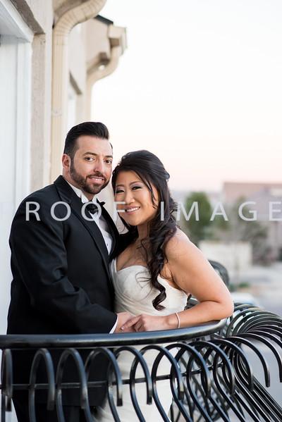 Rameen + Bethany