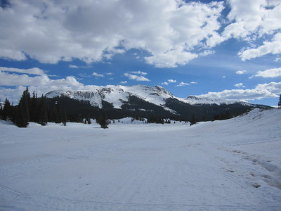 BC Skiing - 3/17/2017