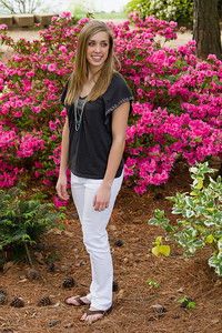 Hannah Holm Senior Photos