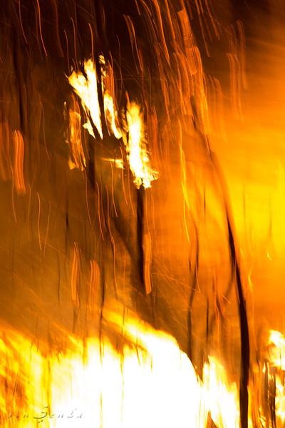 Diablets de foc XIII