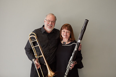 2021 UWL Bob and Janet Roth Music