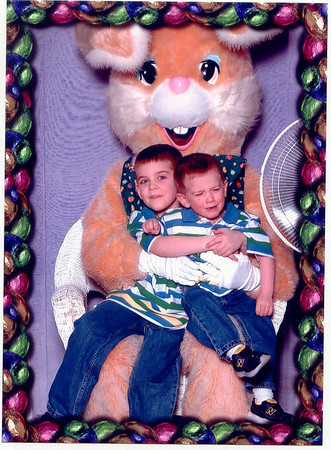 The Noes - Easter 2006