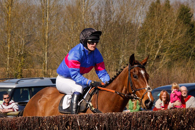 Paxford Point To Point April 2015