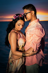 Vera & Junaid