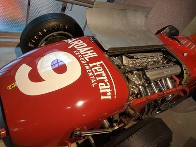 Saratoga Automobile Museum - Saratoga Springs, NY - 4 Apr. '17