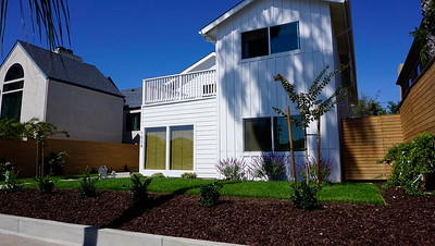 Crabtree Residence