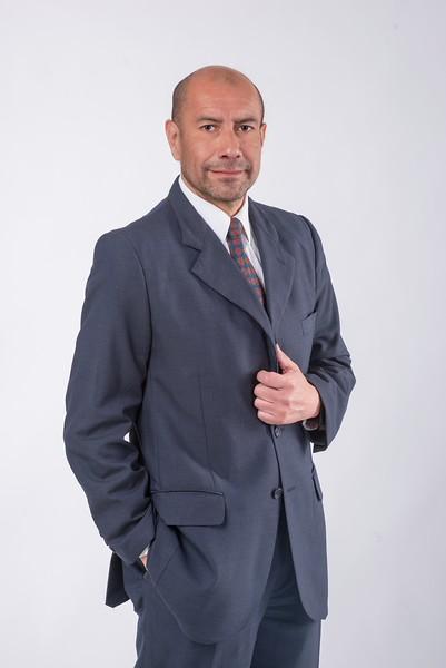 Ivan Caroca