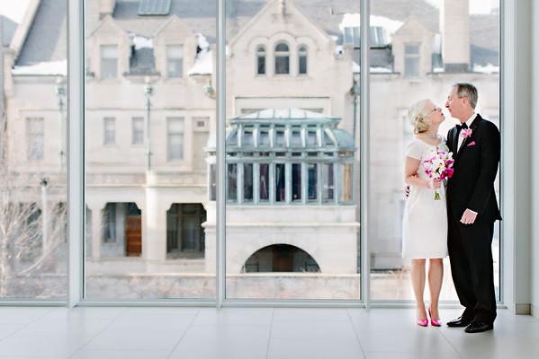 Linda Johnson Greg Schuchard Wedding 042013