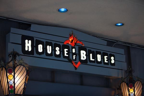 05.20.12 - School of Rock: House of Blues - Rock 101 / Women of Rock / Pink Floyd
