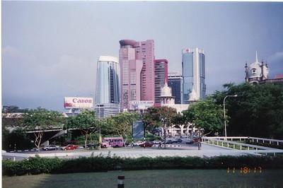 1995_10 Malaisia
