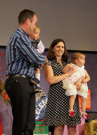20151227 Luke and Abigail's Christening