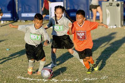 Soccer - Futbol