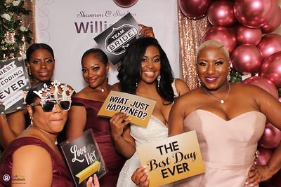 Williams Wedding 2019