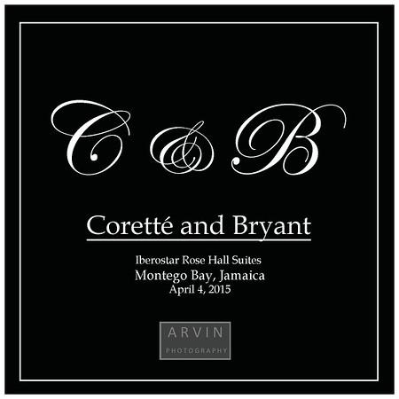 Corette and Bryant