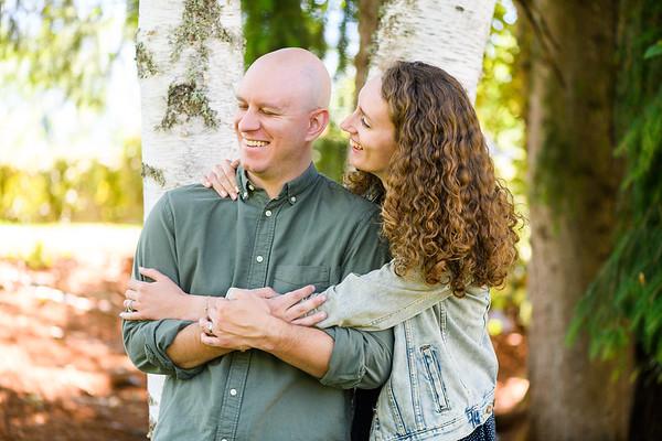 1st Anniversary: Claire & Gordon, 7.18.2021