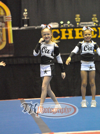 OA Jays CheerPower Lakeland 2012