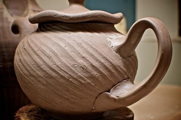Jason Bohnert Ceramics