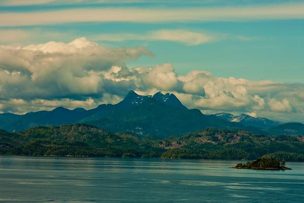 Alaskan Ocean
