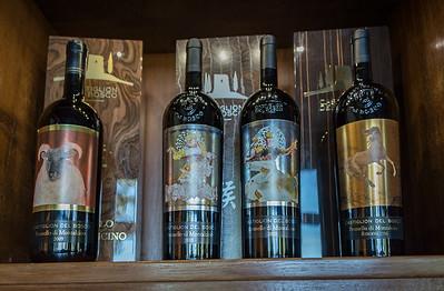 Castiglion del Bosco Winery