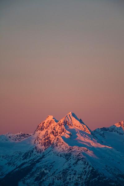 Elfin Lakes Ski Trip January 2016 - © Christopher Kimmel - NO USE WITHOUT PERMISSON