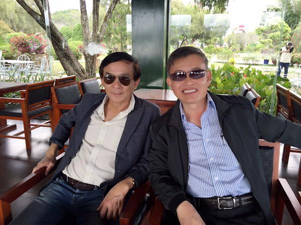 Phan Đạm Hùng, Phạm Minh Cường