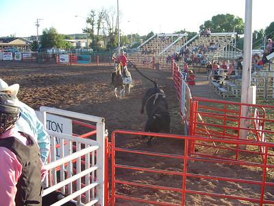 20040807 Evanston Rodeo