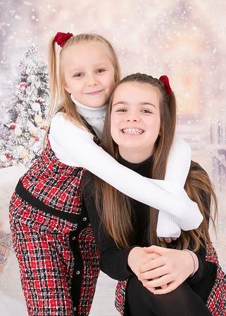 Talia & Ella