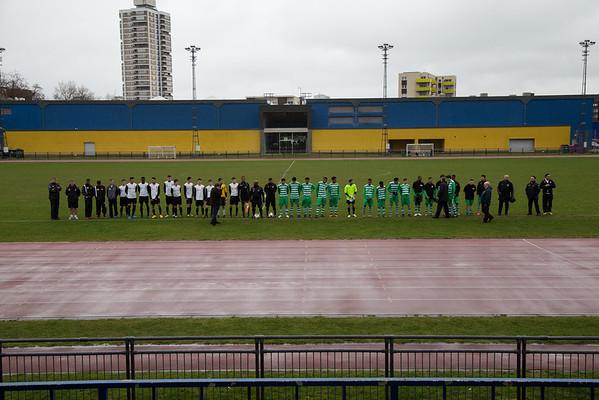 Balham Blazers LFA U17 Youth Cup